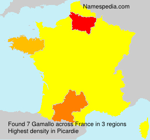 Gamallo