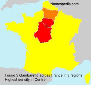 Gambaretto