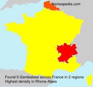 Gambatese