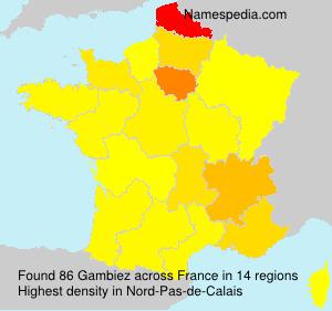Gambiez