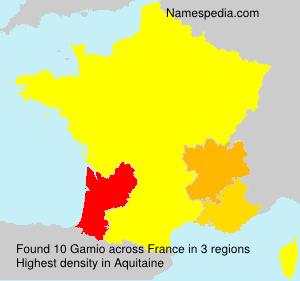 Gamio