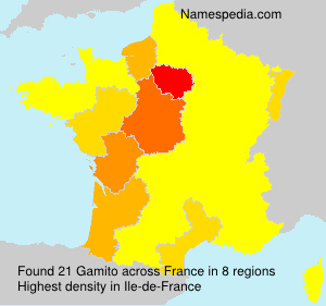 Gamito