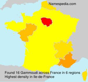 Gammoudi