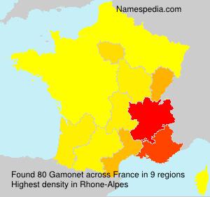 Gamonet