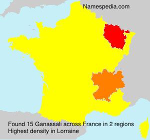 Ganassali