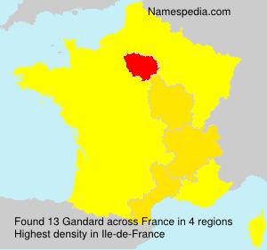 Gandard
