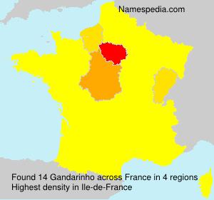 Gandarinho