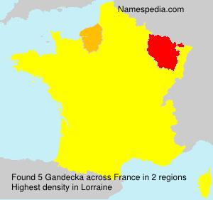 Gandecka
