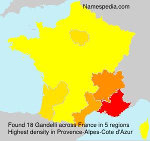 Gandelli