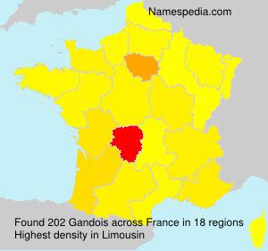Gandois