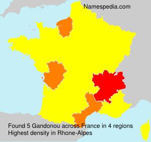 Gandonou