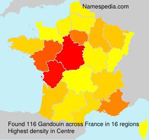 Gandouin