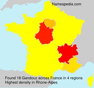 Gandouz