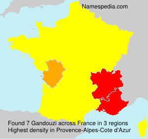 Gandouzi