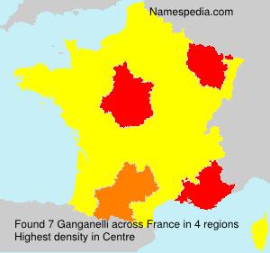 Ganganelli
