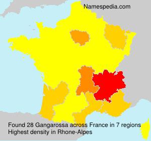 Gangarossa