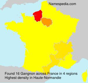 Gangnon
