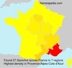 Ganichot