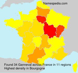 Ganneval