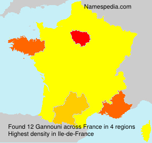 Gannouni