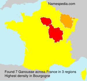 Ganousse