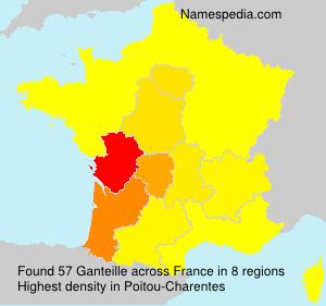 Ganteille