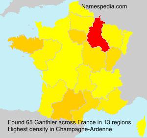 Ganthier