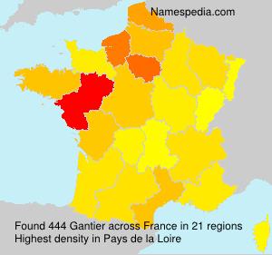 Gantier