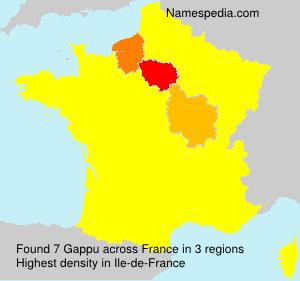 Gappu