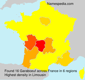 Garaboeuf