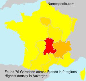 Garachon