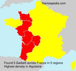 Garbett