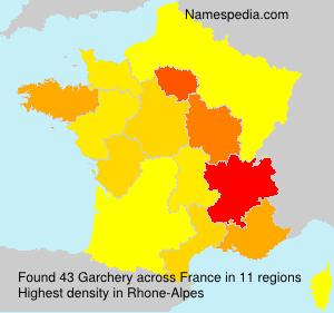 Garchery