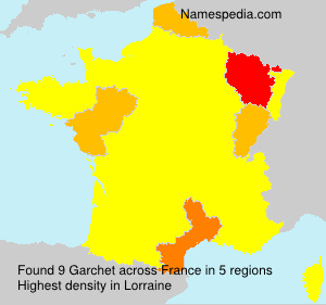 Garchet