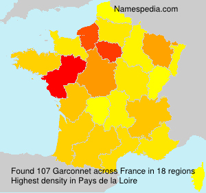 Garconnet