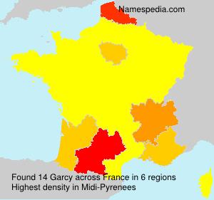 Garcy