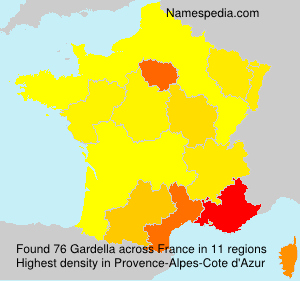 Gardella