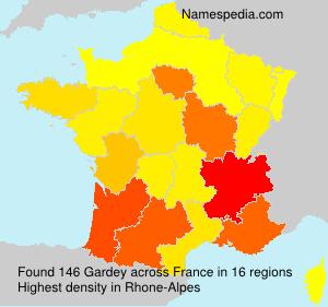 Gardey