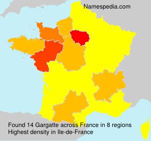 Gargatte