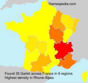 Garlet