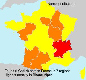 Garlick