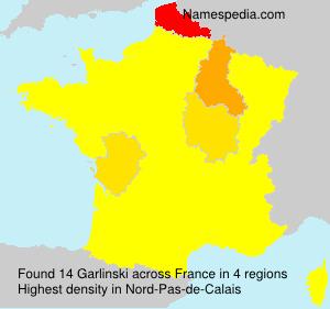 Garlinski