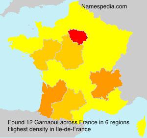 Garnaoui