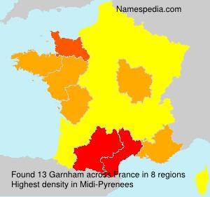 Garnham