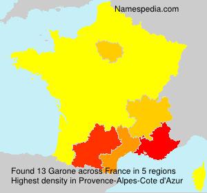 Garone