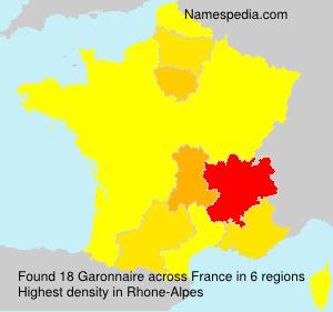 Garonnaire