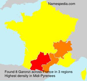 Garonzi