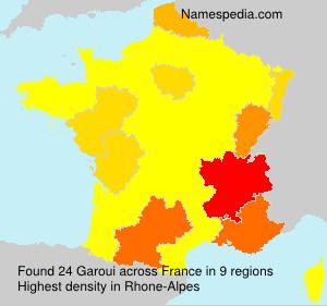 Garoui