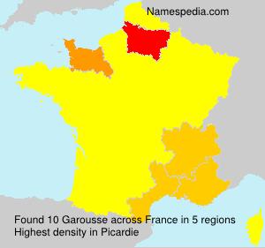 Garousse