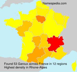 Garoux